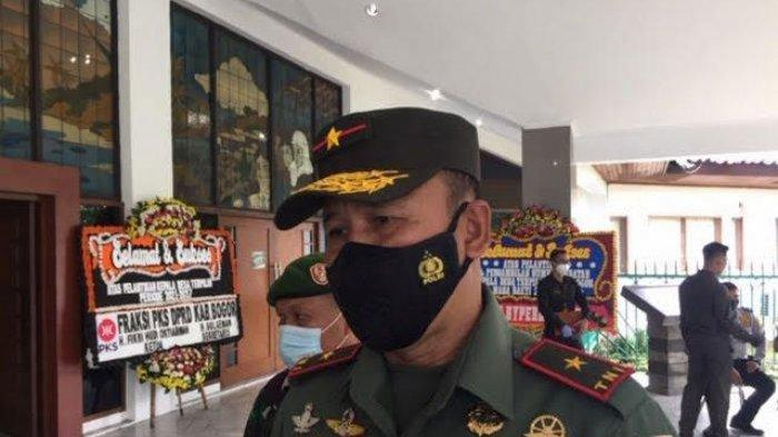 Biodata Brigjen TNI Achmad Fauzi Jenderal dari Kopassus yang Beri Pesan Mendalam ke Calon Tamtama