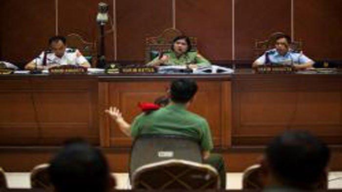 Biodata Brigjen TNI Faridah Faisal Jenderal Wanita yang Jabat Kepala Pengadilan Militer di Surabaya