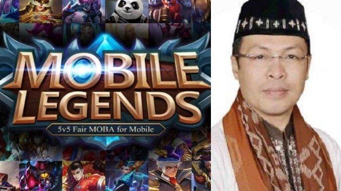 Biodata Bupati Mukomuko yang Minta Kominfo Blokir Mobile Legends, PUBG, dan Game Online Lain
