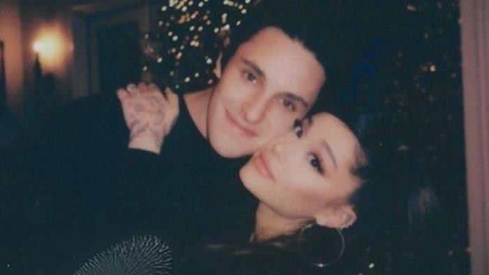 Biodata Dalton Gomez, Suami Ariana Grande Punya Profesi Moncer, Pernikahan Digelar di Halaman Rumah