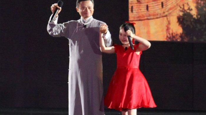 BIODATA dan Profil Lengkap Jack Ma, Terancam Bangkrut, Ini Tipsnya agar Kaya & Sukses Karier