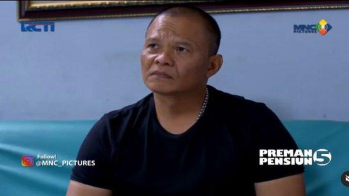 Biodata Denny Firdaus Alias Kang Murad Pemain Preman Pensiun 5, Dikisahkan akan Balas Dendam