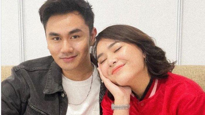 Biodata Dikin Tamsa yang Dikabarkan Dekat Amanda Manopo, Bintang Ikatan Cinta Menangis