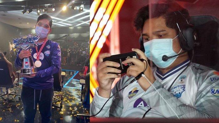 Clover Ungkap Awal Cerita Masuk EVOS Legends, Akui Sempat Hampir Dipinang Bigetron esports