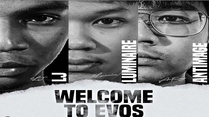 EVOS Legends di MPL Invitational