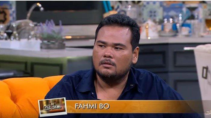 Biodata Fahmi Bo, Pemeran Deddy yang Kini Heboh Dikisahkan Meninggal Dunia di Tukang Ojek Pengkolan