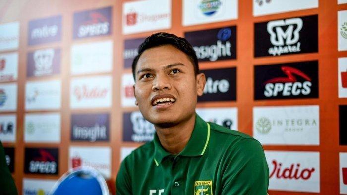 Biodata Fandi Eko Utomo yang Jadi Pelatih di Surabaya, Bela PSIS Semarang di Piala Menpora 2021