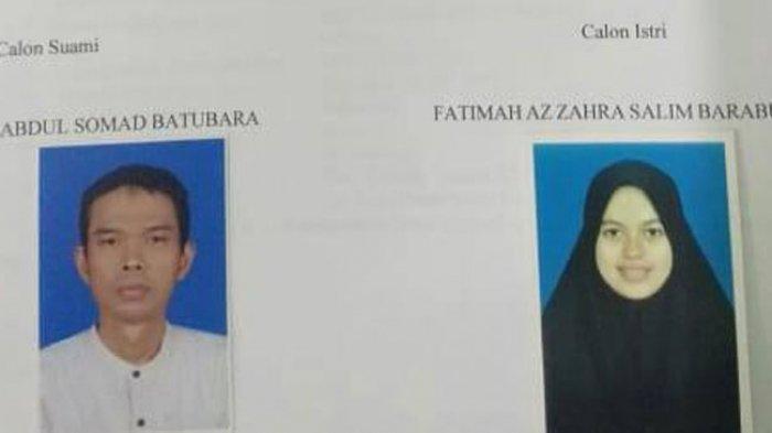 Biodata Fatimah Az Zahra Calon Istri Ustadz Abdul Somad ...