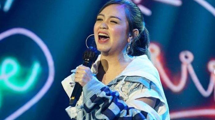Biodata Fitri Novianti, peserta Indonesian Idol 2021 yang disebut kurang nakal oleh Rossa.