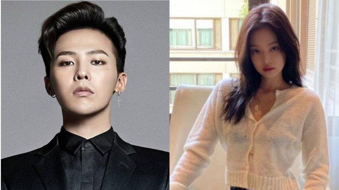 Biodata GD alias G-Dragon yang Diisukan Pacaran dengan Jennie BLACKPINK, Kepergok Datang ke Rumah