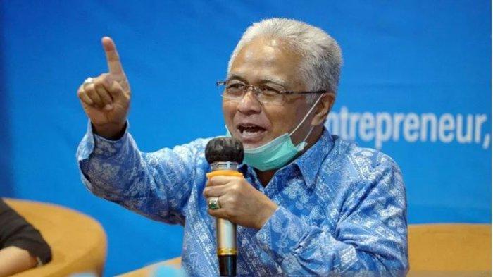 Biodata Guspardi Gaus Anggota DPR yang Sebut KKB Papua Layak Dikategorikan Separatis Teroris