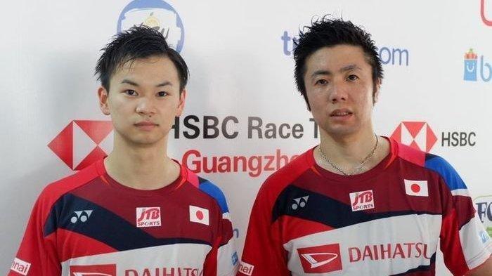 Biodata Hiroyuki Endo dan Yuta Watanabe Juara All England 2021, Peringkatnya di Ranking BWF Melesat