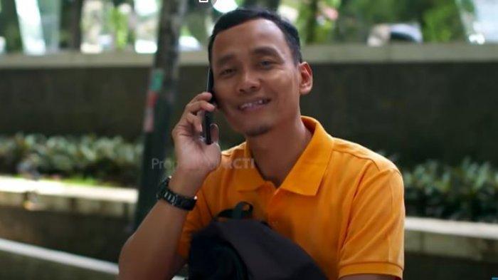 Biodata Icuk Baros Pemeran Kang Saep Tukang Copet di Preman Pensiun 5, Dulu Tukang Servis Kompor