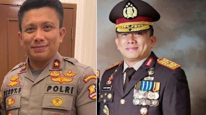 Biodata Irjen Ferdy Sambo yang Dampingi Calon Kapolri Listyo Sigit, Jenderal Bintang 2 Termuda