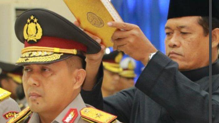 Biodata Irjen Karyoto, Petinggi KPK Calon Kuat Kabareskrim Gantikan Komjen Listyo Sigit Prabowo