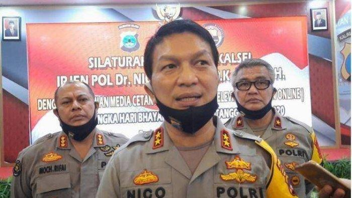 Nama Calon Kabareskrim Baru Masih Diproses Winjakti, Irjen Wahyu Widada atau Irjen Nico Afinta?