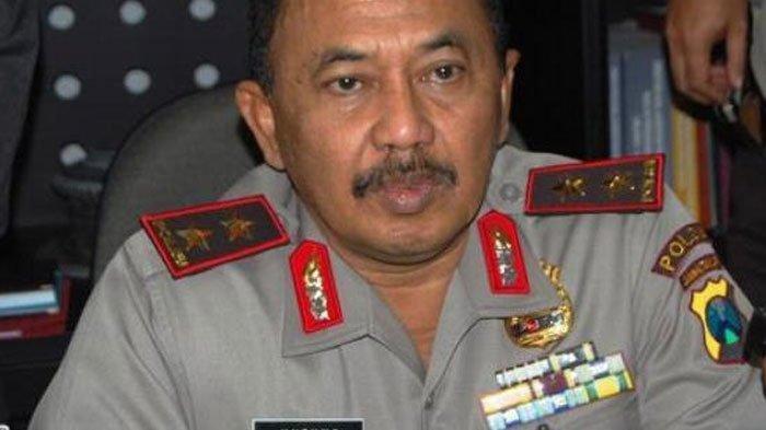 Biodata Irjen Untung Suharsono Radjab Mantan Kapolda Jatim yang Meninggal, Karier Moncer di Surabaya