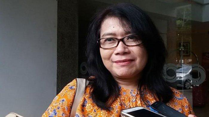 Biodata Jaleswari Pramodhawardani Staf Kepresidenan yang Beri Ultimatum KKB Papua: Lahir di Surabaya