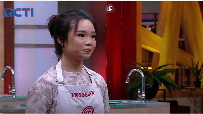 Biodata Jesselyn Peserta MasterChef Indonesia Season 8 yang Menang Tantangan Masak Rawon