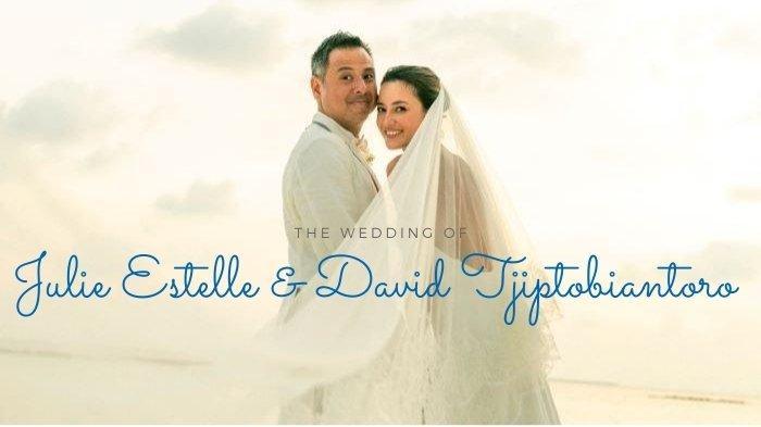 Biodata Julie Estelle yang Dinikahi David Tjiptobiantoro di Maldives, Aktris Berdarah Prancis