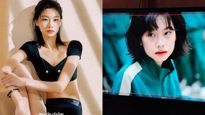 Biodata Jung Ho Yeon Pemeran Kang Sae Byeok dalam Squid Game, Dinilai Mirip dengan Ni-Ki ENHYPEN