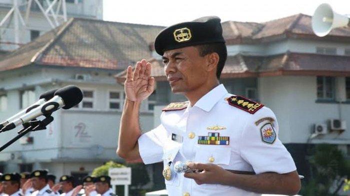 Kolonel Iwa Kartiwa, mantan komandan KRI Nanggala 402