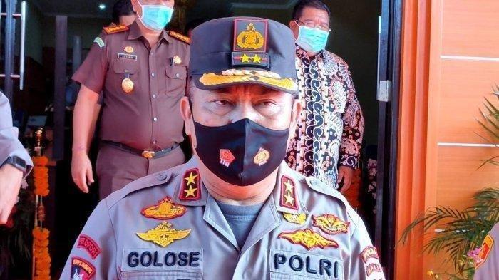 Kekayaan Komjen Pol Petrus Golose Kepala BNN yang Dimutasi Kapolri Listyo Sigit, Beserta Biodatanya