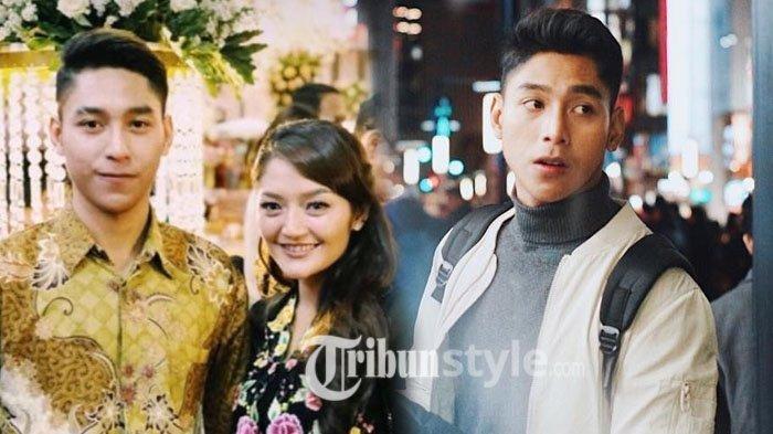 Sosok Krisjiana, Suami Siti Badriah yang Tegur Boy William dan Lesty Kejora Soal Suara Paling Jelek