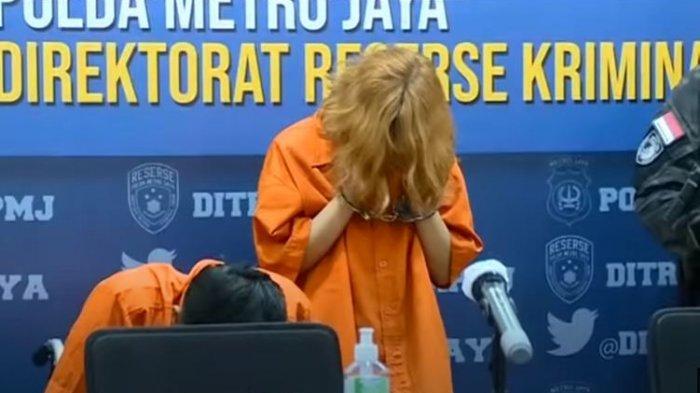 Biodata Laeli Atik Supriyatin Tersangka Mutilasi Rinaldi, Ini Kata Ibunya Soal Masa Lalu Anaknya