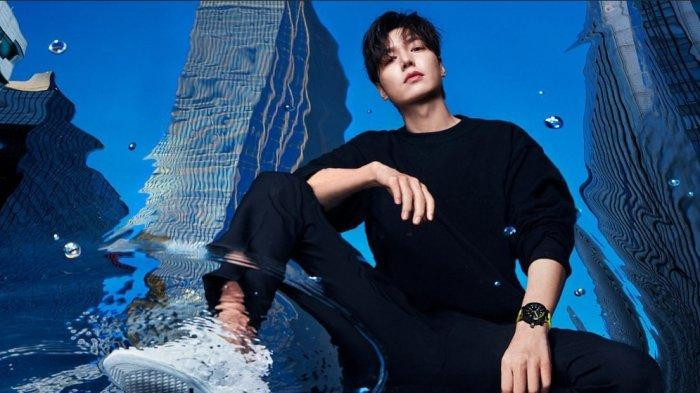 BIODATA Lee Min Ho, Aktor Korea yang Dikabarkan Kencan dengan YeonWoo Ternyata Mantan Bae Suzy