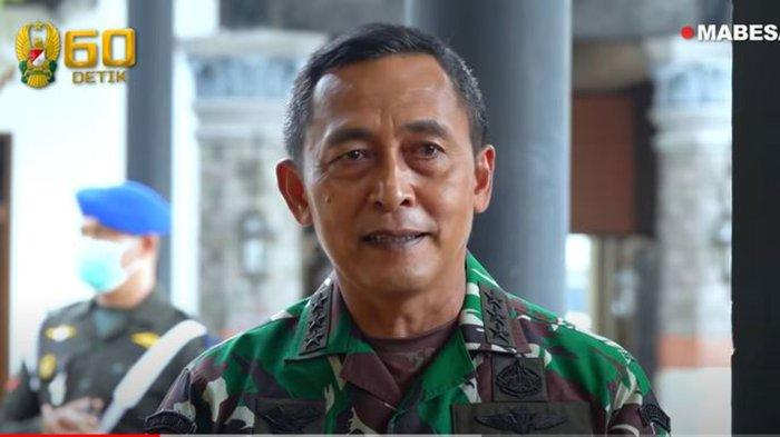Biodata Letjen TNI Bakti Agus Wakil Jenderal Andika Perkasa yang Sambut Petinggi Militer Australia