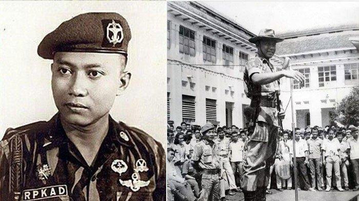 Biodata Letjen TNI Sarwo Edhie Wibowo Danjen RPKAD (Kopassus) Pembasmi PKI, Sukses Temukan Korban
