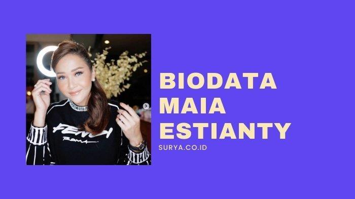 Biodata Maia Estianty Juri Indonesian Idol 2021, Sikapnya Disorot saat Bertemu Ahmad Dhani dan Mulan