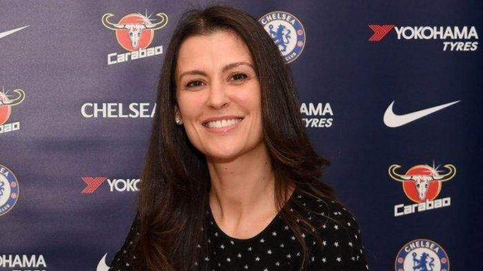 Biodata Marina Granovskaia: Sosok Dibalik Taktik Chelsea di Bursa Transfer, Tangan Kanan Abramovich