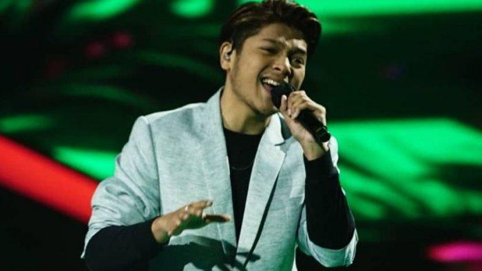 Biodata Mark Indonesian Idol 2021, Pantas Tembus Top 2 & Dipuji Habis-habisan, Penampilan Memesona
