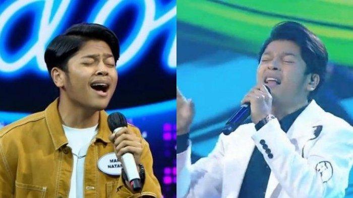 Biodata Mark, Satu-satunya Pria di Top 3 Indonesian Idol 2021, Punya 2 Lagu dan Segudang Prestasi
