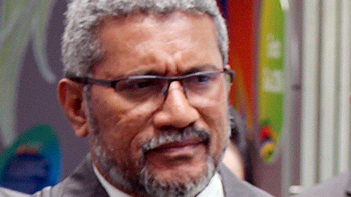 Biodata Irjen Marthinus Hukom, Kepala Densus 88 yang Minta Penyebutan KKB Papua Teroris Dihentikan