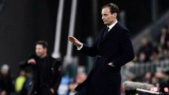 Biodata Massimiliano Allegri: Disebut Pengganti Zidane di Real Madrid, Diincar Inter dan Juventus