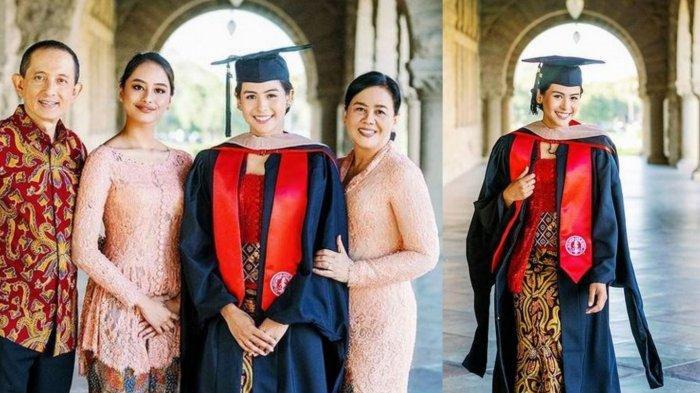 Biodata Maudy Ayunda: Lulus Stanford University, Pernah Masuk Perempuan Berpengaruh Versi Forbes