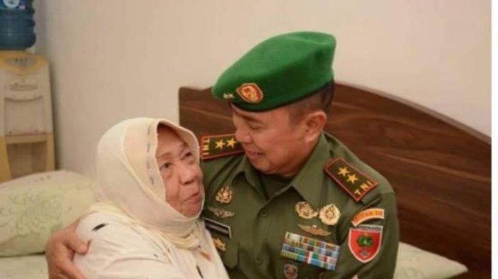 Biodata Mayjen TNI Andi Sumangerukka Anak Buah Jenderal Andika Perkasa yang Punya Jiwa Sosial Tinggi