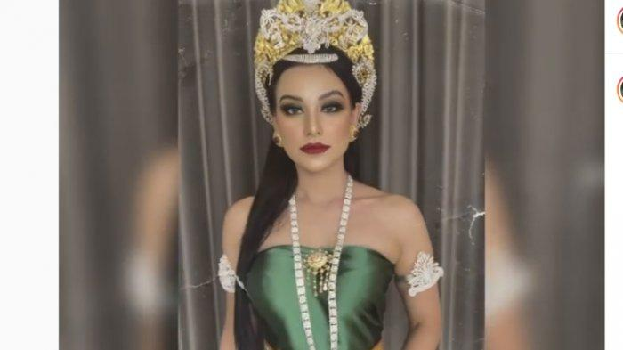 Biodata Nora Alexandra Artis Perankan Nyi Roro Kidul, Istri Jerinx Ungkap Ritual Bikin Merinding