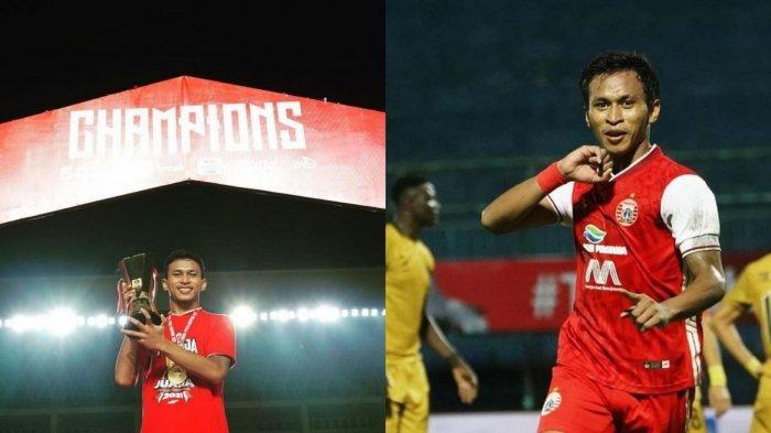 Osvaldo Haay Dikabarkan Keluar dari Persija Jakarta dan Gabung Klub Luar Negeri