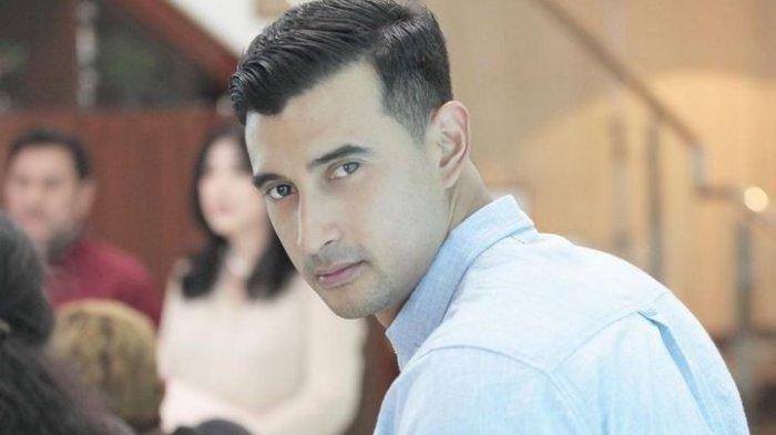 Biodata Pemain Ikatan Cinta Ali Syakieb, Dosen Ganteng yang Naksir Andin, Ternyata Mantan Pilot