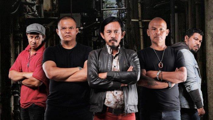 KABAR GEMBIRA Preman Pensiun 5 Tayang Lagi Hari ini, Selasa 18 Mei, Fans Kang Mus Dkk Girang