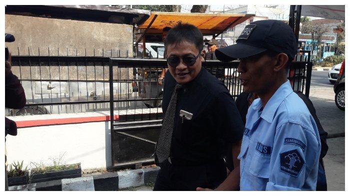 Biodata Pollycarpus Budihari yang Meninggal Hari Ini, Eks-Terpdana Kasus Munir, Dekat Tommy Soeharto
