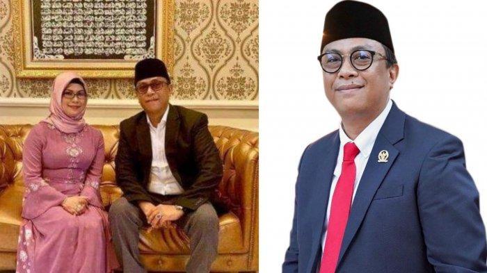 Biodata Rapsel Ali, Diisukan Masuk Bursa Calon Menteri Jokowi: Ternyata Menantu Wapres Maruf Amin