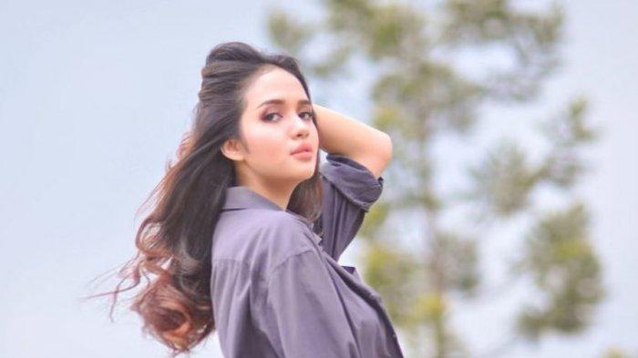 Biodata Regina Alya alias Amy Pemain Preman Pensiun 5, Diceritakan Memata-matai Kang Saep
