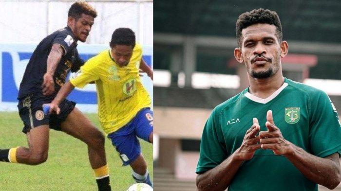 Profil Ricky Kambuaya, Pemain Persebaya Sumbang Gol Timnas, Indonesia vs Taiwan 3 - 0
