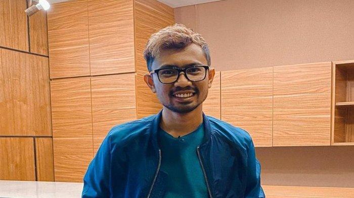 Biodata Ridwan Remin, Komika yang Kena Marah Ruben Onsu Usai Roasting Betrand Peto