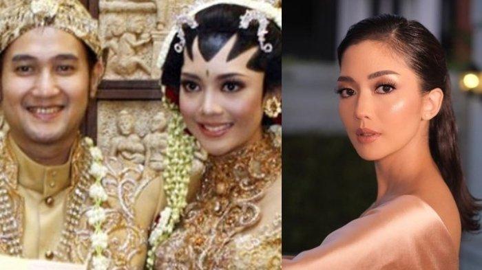Biodata Ririn Dwi Ariyanti yang Ditalak Cerai Aldi Bragi, Pernah Dijuluki Ratu Sinetron